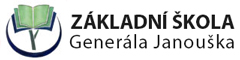 ZŠ Generála Janouška Logo